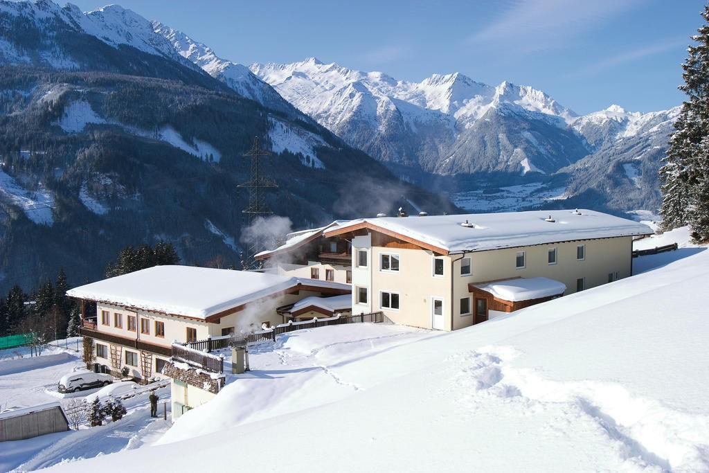 Neukirchen am Grossvenediger Grevink wintersportreizen voor Scholen Bedrijven en Verenigingen